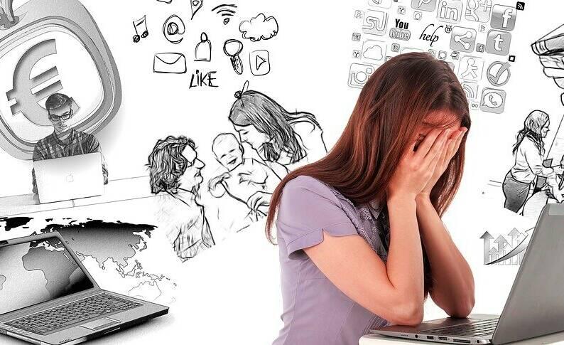 Alege intre o viata implinita si burnout – program de preventie si tratament al sindromului oboselii cronice